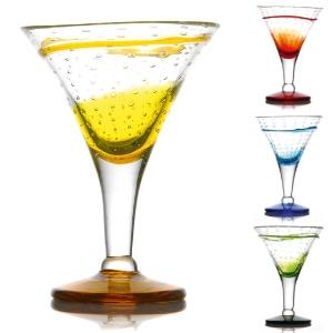 coupes Saveur artisanales - Coupes / verres à pied pour vos glaces et cocktails - Mondo Déco