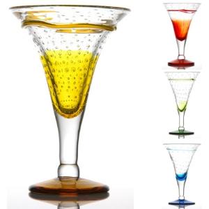 coupes séduction - Coupes / verres à pied pour glaces et cocktails - Mondo Déco