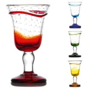 coupes Sidney artisanales - pour glaces et cocktails - Mondo Déco