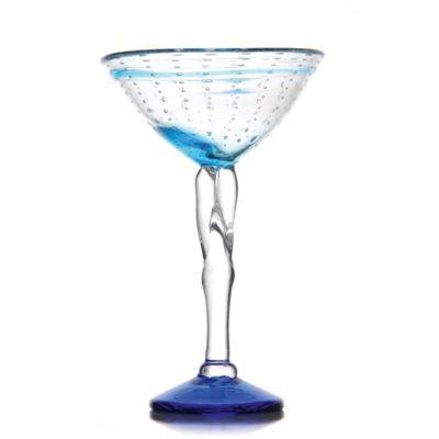 coupe Jaipur Alizée - verre ou coupe pour glaces et cocktails