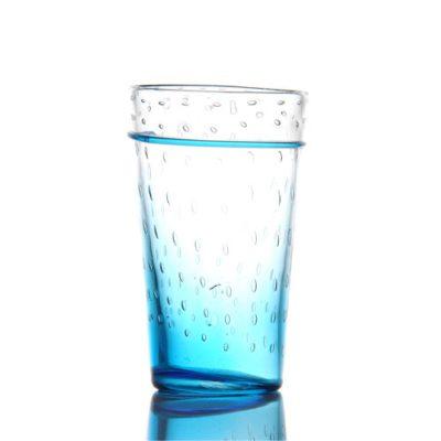 verres split - Artisanal - Pour jus de fruits, eau et cocktail - Mondo Déco