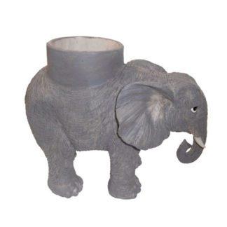 Porte-verres Eléphant - décoration cocktail - mondo déco
