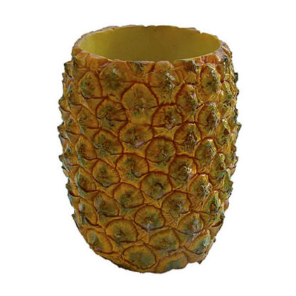 Porte-verres Ananas - décoration cocktail - mondo déco