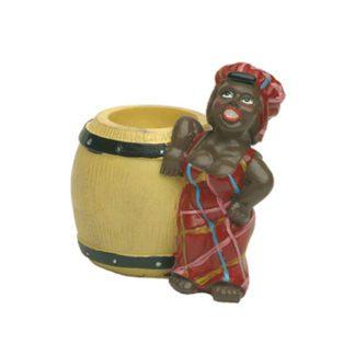 Mini porte-verres Caribbean Spirit - mondo déco