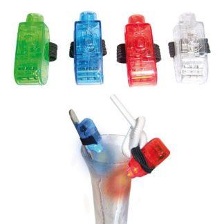 Mini Torche - déco pour glace et cocktails - Mondo Déco