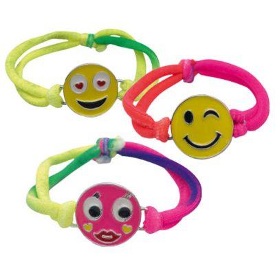 Bracelets pop frimousse - cadeau pour menu enfant - mondo déco