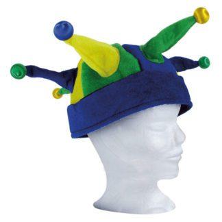 Chapeau de fou - chapeau taille adulte - mondo déco